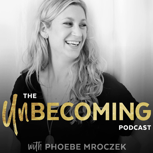 unbecoming with phoebe mroczek