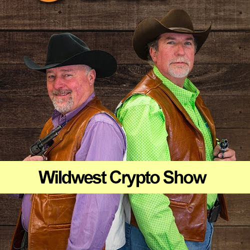 wildwest crypto show